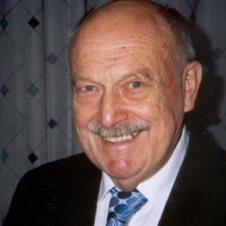 Emeritus Professor Andrew Noel Schofield