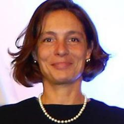 Professor Giulia MB Viggiani