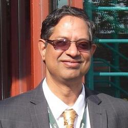 Professor Gopal Santana Phani Madabhushi