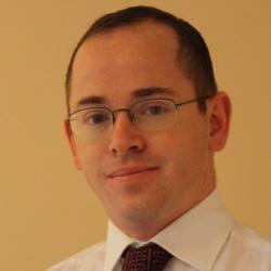 Dr Stuart  Haigh
