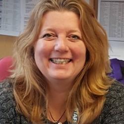 Mrs Sue  Stocks