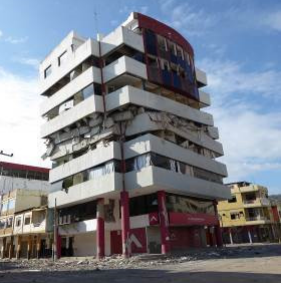 Learning from natural disasters: EEFIT's new report on the 2016 Ecuador earthquakes